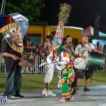 Bermuda International Gombey Festival Showcase, October 6 2018-3669