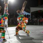 Bermuda International Gombey Festival Showcase, October 6 2018-3679
