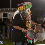 Bermuda International Gombey Festival Showcase, October 6 2018-3710