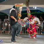 Bermuda International Gombey Festival Showcase, October 6 2018-3718