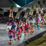 Bermuda International Gombey Festival Showcase, October 6 2018-3728