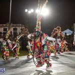 Bermuda International Gombey Festival Showcase, October 6 2018-3740
