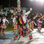 Bermuda International Gombey Festival Showcase, October 6 2018-3755