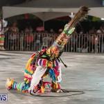 Bermuda International Gombey Festival Showcase, October 6 2018-3823