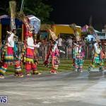Bermuda International Gombey Festival Showcase, October 6 2018-3847