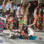 Bermuda International Gombey Festival Showcase, October 6 2018-3871
