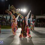 Bermuda International Gombey Festival Showcase, October 6 2018-3993