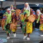 Bermuda International Gombey Festival Showcase, October 6 2018-4056