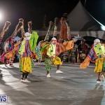 Bermuda International Gombey Festival Showcase, October 6 2018-4074