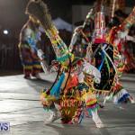 Bermuda International Gombey Festival Showcase, October 6 2018-4098