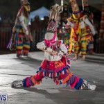 Bermuda International Gombey Festival Showcase, October 6 2018-4117