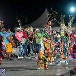 Bermuda International Gombey Festival Showcase, October 6 2018-4138