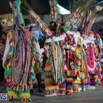 Bermuda International Gombey Festival Showcase, October 6 2018-4150