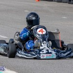 Bermuda Karting Club racing, October 21 2018-8400