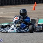 Bermuda Karting Club racing, October 21 2018-8420