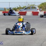 Bermuda Karting Club racing, October 21 2018-8428
