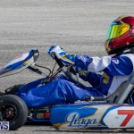 Bermuda Karting Club racing, October 21 2018-8432