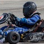 Bermuda Karting Club racing, October 21 2018-8448