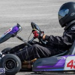 Bermuda Karting Club racing, October 21 2018-8457