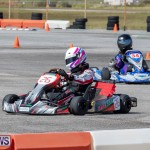 Bermuda Karting Club racing, October 21 2018-8470