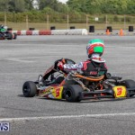 Bermuda Karting Club racing, October 21 2018-8645