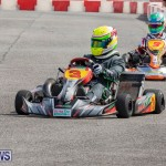 Bermuda Karting Club racing, October 21 2018-8692