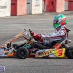 Bermuda Karting Club racing, October 21 2018-8754