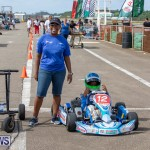 Bermuda Karting Club racing, October 21 2018-8840