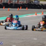 Bermuda Karting Club racing, October 21 2018-8929