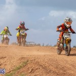 Bermuda Motocross Club Race Day, September 30 2018-1066