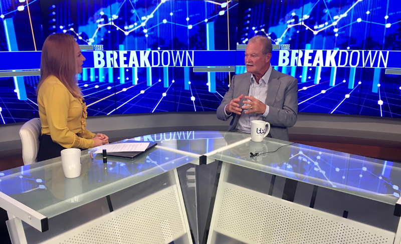 Breakdown Bermuda Oct 3 2018