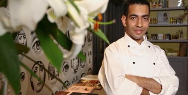 City Food Festival - Mohamed Elfeky October 16 2018