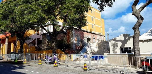 City of Hamilton Bermuda October 2018 (1)