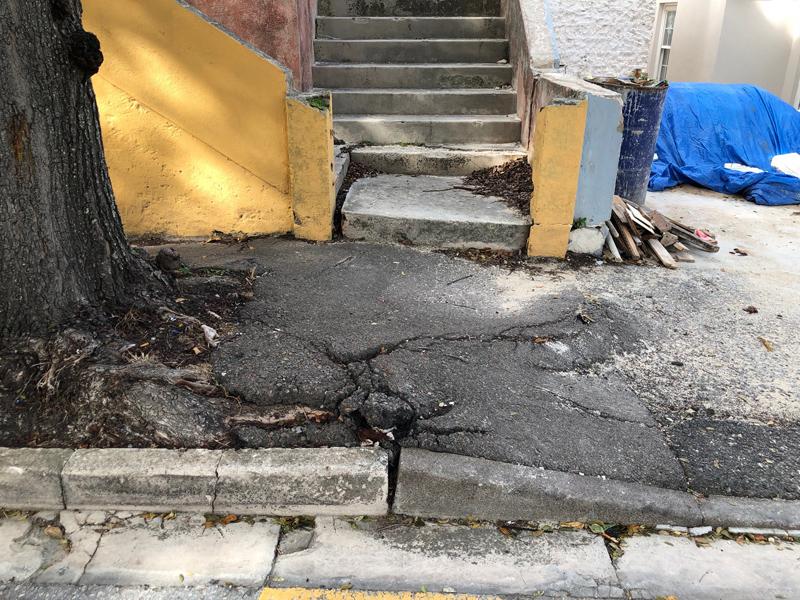 City of Hamilton Bermuda October 2018 (2)