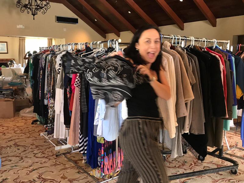 Closet Cleanse Fundraiser Bermuda Oct 2018 (4)
