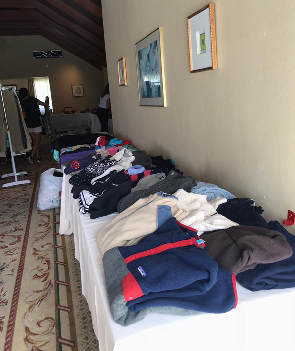 Closet Cleanse Fundraiser Bermuda Oct 2018 (5)