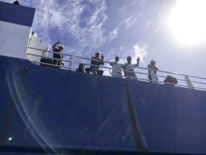 Coast Guard rescue (1)