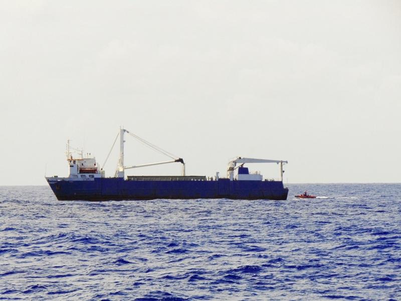 Coast Guard rescue (2)
