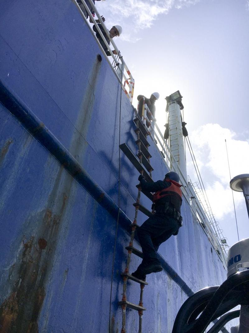 Coast Guard rescue (3)