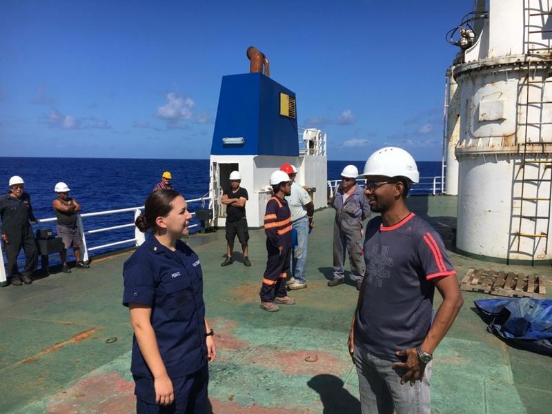 Coast Guard rescue (4)