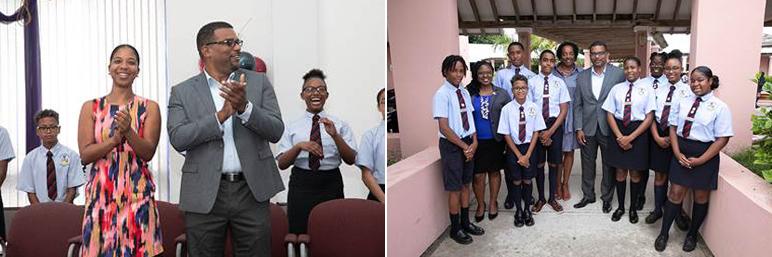 Dellwood Middle School Bermuda October 2018 (3)