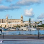 Disney Magic cruise ship Dockyard Bermuda, October 6 2018 (1)