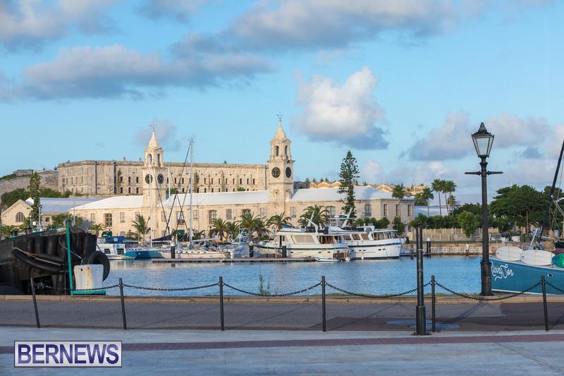 Disney-Magic-cruise-ship-Dockyard-Bermuda-October-6-2018-1
