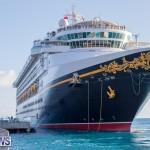 Disney Magic cruise ship Dockyard Bermuda, October 6 2018 (10)