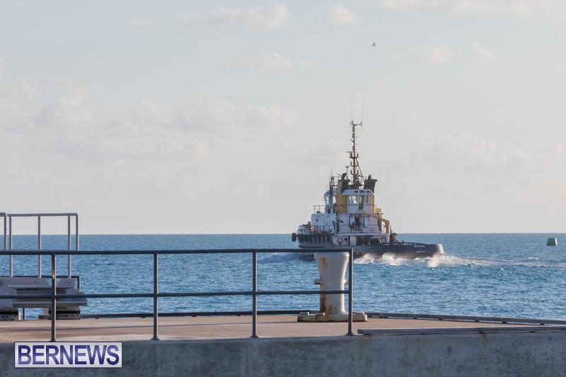 Disney-Magic-cruise-ship-Dockyard-Bermuda-October-6-2018-2