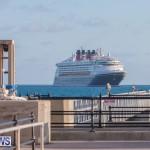 Disney Magic cruise ship Dockyard Bermuda, October 6 2018 (3)