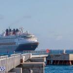 Disney Magic cruise ship Dockyard Bermuda, October 6 2018 (4)