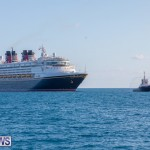 Disney Magic cruise ship Dockyard Bermuda, October 6 2018 (5)