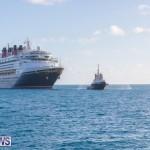 Disney Magic cruise ship Dockyard Bermuda, October 6 2018 (6)