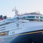 Disney Magic cruise ship Dockyard Bermuda, October 6 2018 (8)
